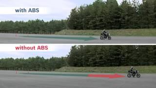 Bosch ABS