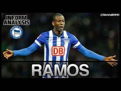 FIFA 14 UT - Inform Analysis - Adrian Ramos || IF Ultimate Team Player Review || (80 Rated Upgrade)