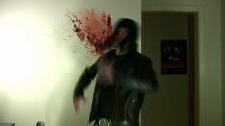 Criss Angel Dies During MindFreak Episode (PARODY)