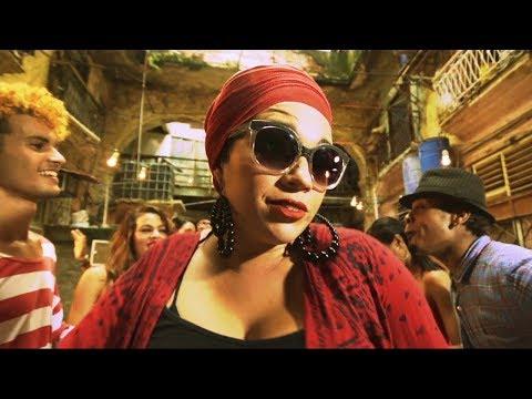 Una Habana k danza - Telmary Diaz