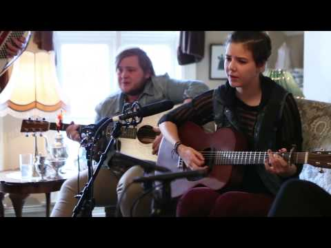 Thumbnail of video Of Monsters and Men - King and Lionheart (Live on KEXP)