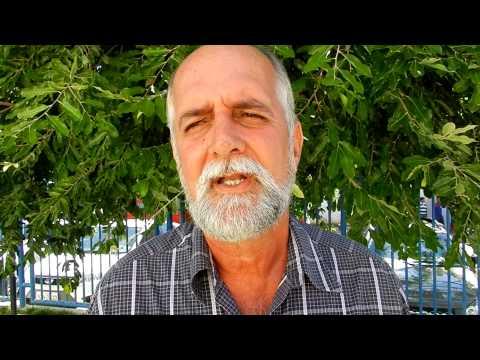 ENTREVISTA DO PREFEITO ELEITO DE BOQUIRA NA DIPLOMAÇÃO REALIZADA NO DIA 18 DE DEZEMBRO DE 2012