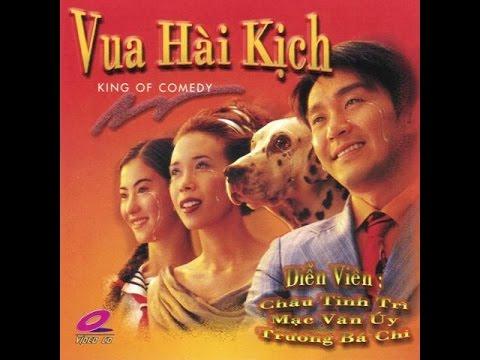 Vua hài kịch - Châu Tinh Trì HD những đoạn hài nhất