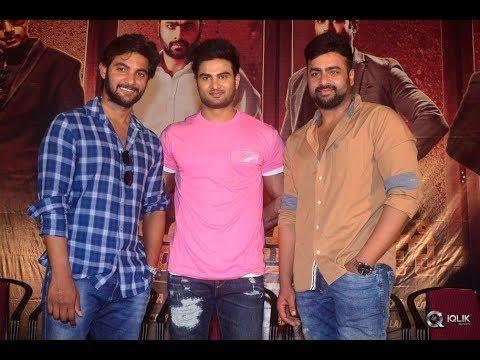 Shamanthakamani-Movie-Teaser-Launch
