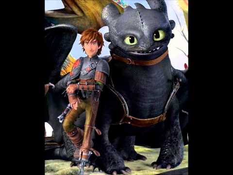 How to train your dragon 2 Soundtracks