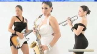 LA MAS SONADA - PITBULL BON PANAMERICANO view on youtube.com tube online.