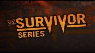 WWE Survivor Series 2013 Results And Highlights