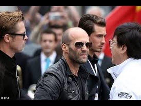 Top 10 Action, Kungfu Movies - Mafia - Jet Li . Jackie Chan .Jason Statham Full Movies HD