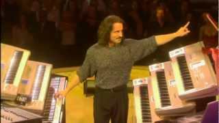 Yanni - World Dance (The Concert Event) - HD