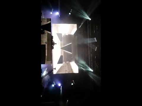 Paul Kalkbrenner - Aaron HD Live (Budapest Park 2017.09.08.)
