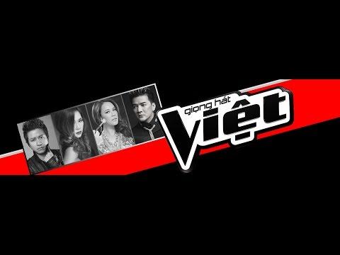Giọng Hát Việt 2015 LiveShow 4 Ngày 9/8/ 2015 Bản Full Giọng Hát Việt Việt 2015 Tập 14 480p MUX