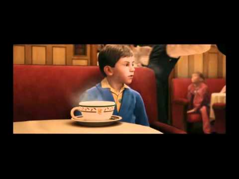 Hot Chocolate From The Polar Express Song