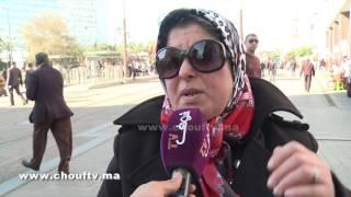 زوجة مغربية صريحة..إيلا خانِّي راجلي نسمح ليه ماشي مُشكل(فيديو) |