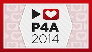 P4A 2014 The Trevor Project
