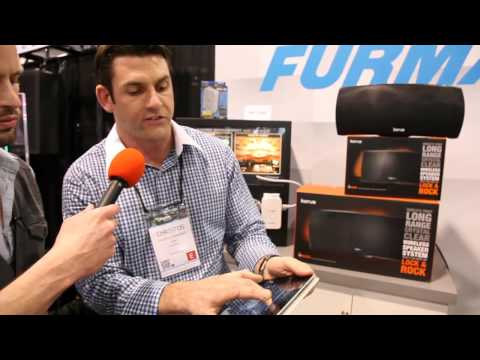 NAMM 2014 | Korus v400 v600 Wireless Speakers | AudioSavings.com