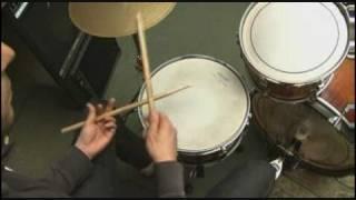 Aprende a tocar la batería