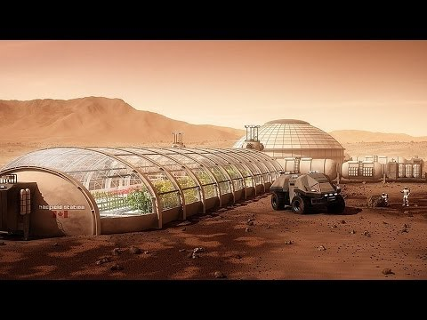 When do we get to finally go to Mars? 7.17