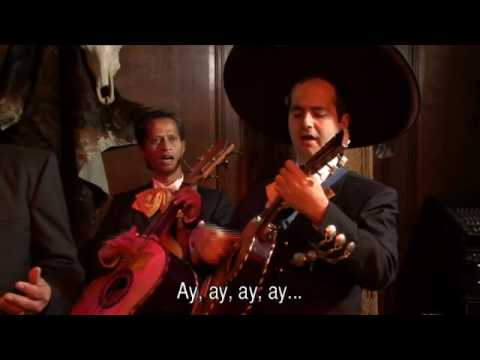 Serenata Mexicana - Mexico