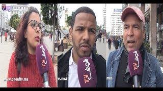 بالفيديو..ها علاش مبقاوش المغاربة كيفكو منين كيشوفو العنف فالشارع | نسولو الناس