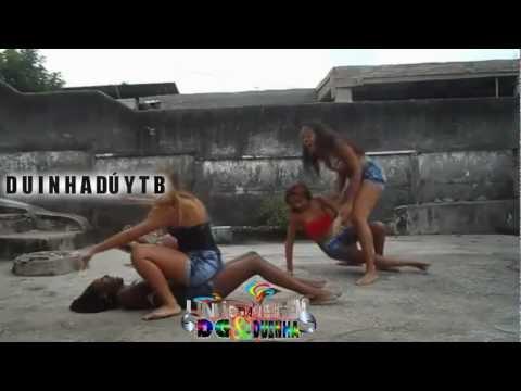 BONDE DAS MARAVILHAS - EEEEEEETÂ PORRA, TO PASSANDO MAL ♪'