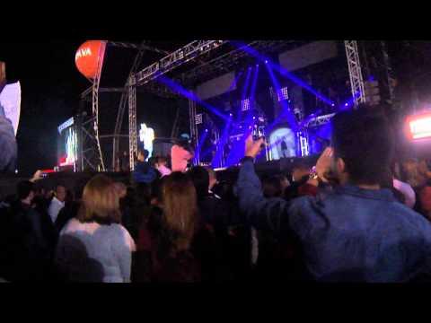 Luan Santana - Garotas não merecem chorar/Sinais/Você não sabe oque é amor em Itupeva 06.09.2013