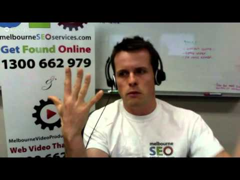 SEO; the Good, the Bad and the Ugly! with Paul Barrs