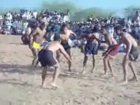 kabaddi match of Bheelowal Vs Athar Munir Hussain Dhoda Part 3