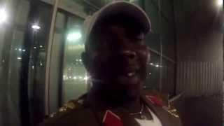 Mbaye Dieye evoque Bercy