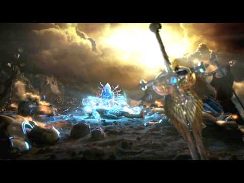 Heroes of Might and Magic 6 - Trailer