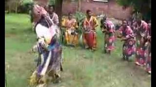 Africa Big Dance Malawi Gule Wamkulu 1