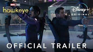 Hawkeye Disney+Tv Marvel Studios Series  Video Download New Video HD