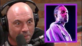 Joe Rogan on Kendrick Lamar and Cultural Appropriation