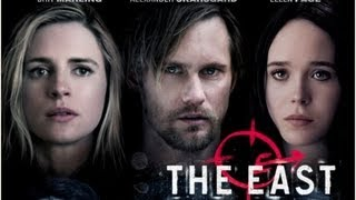 The East (2013) - Official Trailer