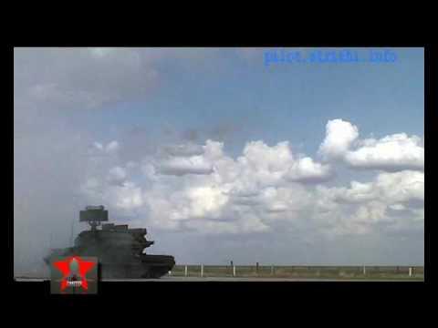 TorM2E Ruski Raketni Sistem PVO