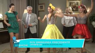 AISHOW cu Petru Lucinschi - best of