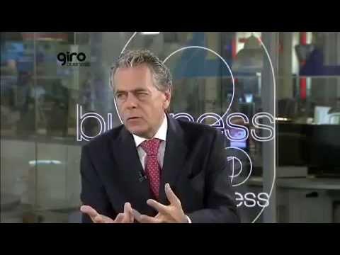 Entrevista com Carlos Tilkian