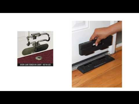 0 How to Harden Doors and Windows  Easy DIY Tips  Increase Home Security