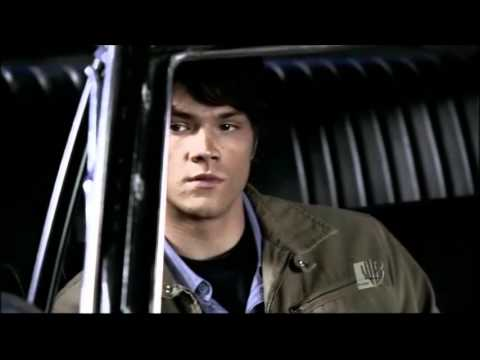 Supernatural - Sam - Laugh, I nearly died