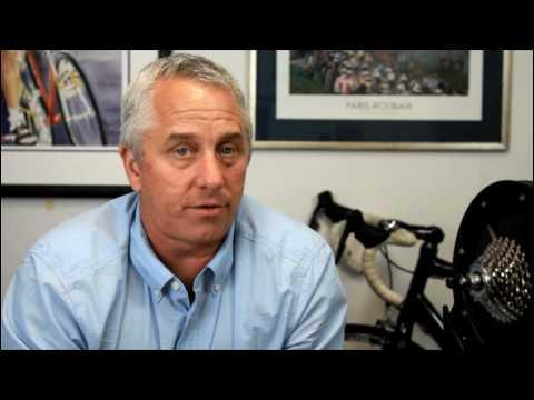 "LeMond Revolutionâ""¢ Bike Trainer History - An Interview with Greg LeMond"
