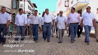APERTURA CALLE MORELOS