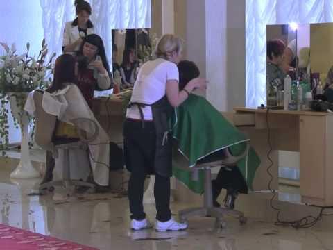 Конкурс парикмахеров