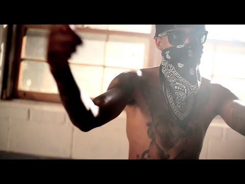 August Alsina feat. Kidd Kidd - Downtown (Official Video) [NNTME MuCo. Submitted]