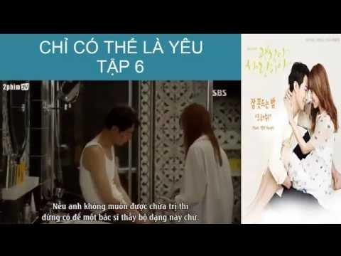 [Phim Hàn Quốc] Chỉ Có Thể Là Yêu Tập 6 part 2 | It's Okay, That's Love |