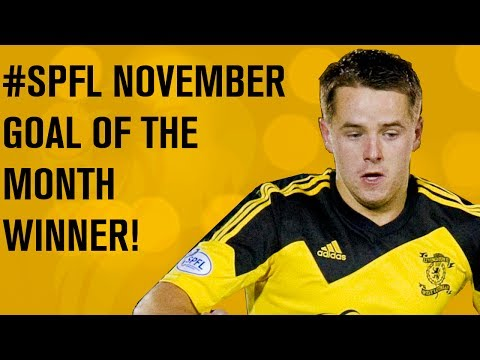 #SPFL Championship | Livingston 1-3 Dumbarton | 16/11/13