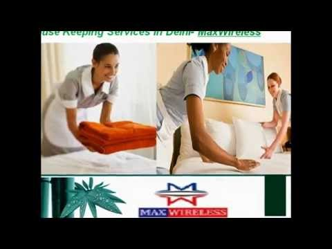 Find The Best Housekeeping And Security Services