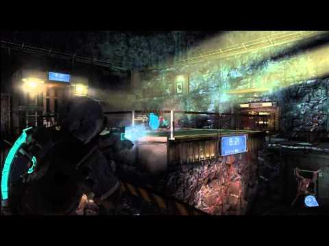 Мультиплеерный геймплей бета-версии Dead Space 2