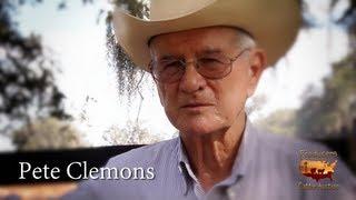 Pete Clemons