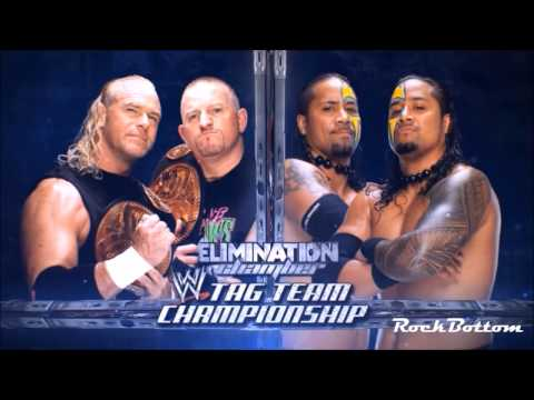 WWE Elimination Chamber 2014 Full Match Card HD