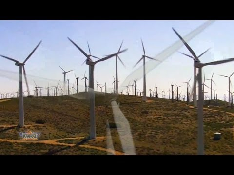 Advancing Innovation in Wind Energy Production