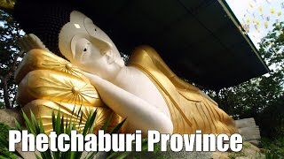 Phetchaburi Province in Thailand Travel Videos